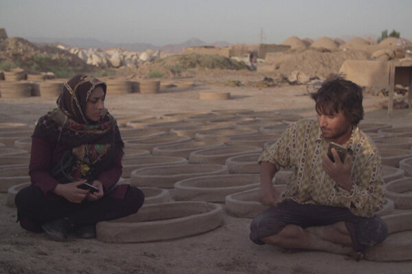 روایتی نادیده از زندگی با طالبان