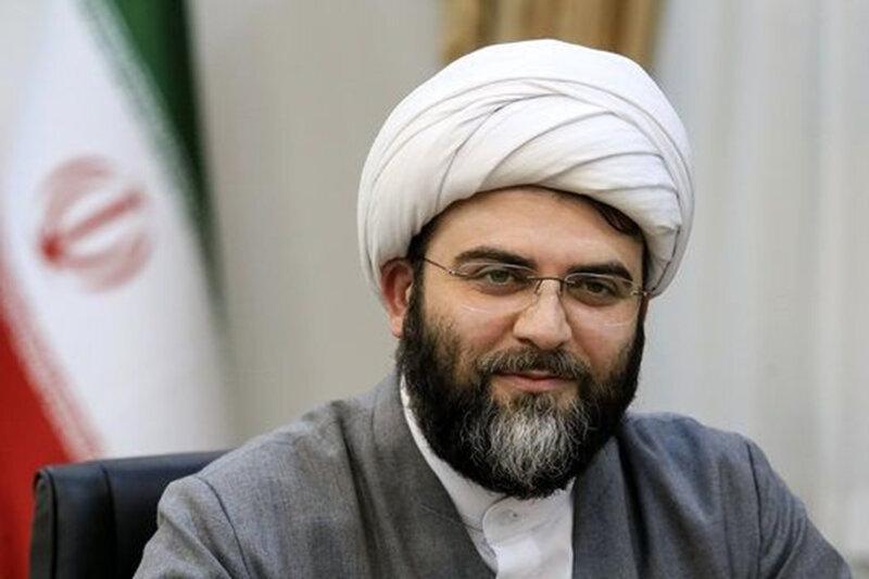 پیام رئیس سازمان تبلیغات اسلامی درپی در گذشت محمد سرور رجایی