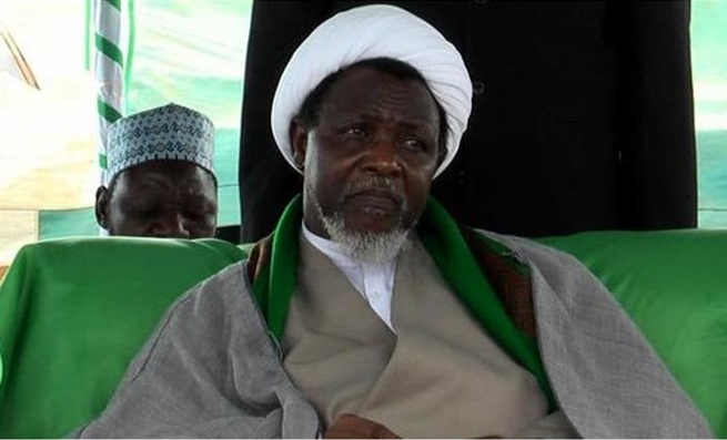 لزوم آزادی شیخ زکزاکی توسط دولت نیجریه