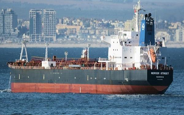 شرکت صهیونیستی کشتهشدن 2 خدمه کشتی خود را تایید کرد