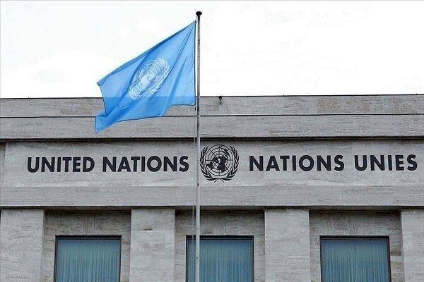 دفتر سازمان ملل در افغانستان هدف حمله قرار گرفت