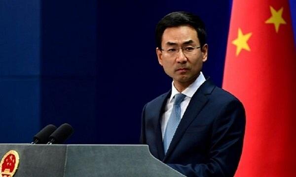 چین: آمریکا برای رسانهها محدودیت ایجاد میکند