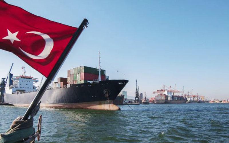 صنعت و صادرات در ترکیه رکورد میشکنند