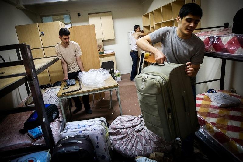 زمان و شرایط بازگشایی خوابگاههای دانشجویی دانشگاه خواجه نصیر اعلام شد