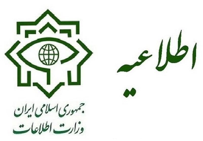 ضربه وزارت اطلاعات به یک تیم تروریستی/ هدف: مراکز حیاتی کشور