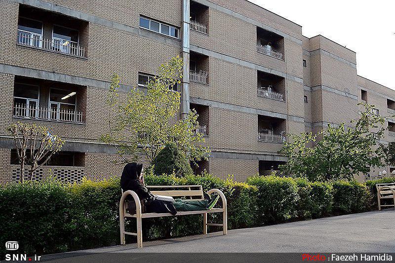 مهلت ثبت نام اسکان در خوابگاههای الزهرا (س) امروز به پایان میرسد