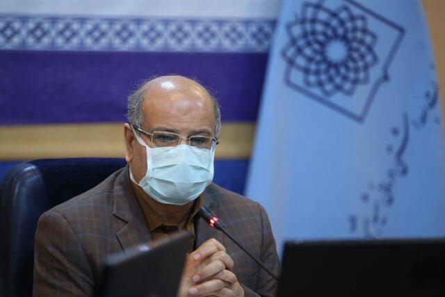 111 فوتی کرونا در تهران طی روز گذشته / پیشبینی از زمان کاهش مرگ و میرها