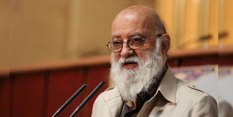 توضیحات چمران درباره تعطیلی برخی از جلسات صحن علنی شورای شهر / وضعیت جسمانی رئیس شورا از زبان خودش