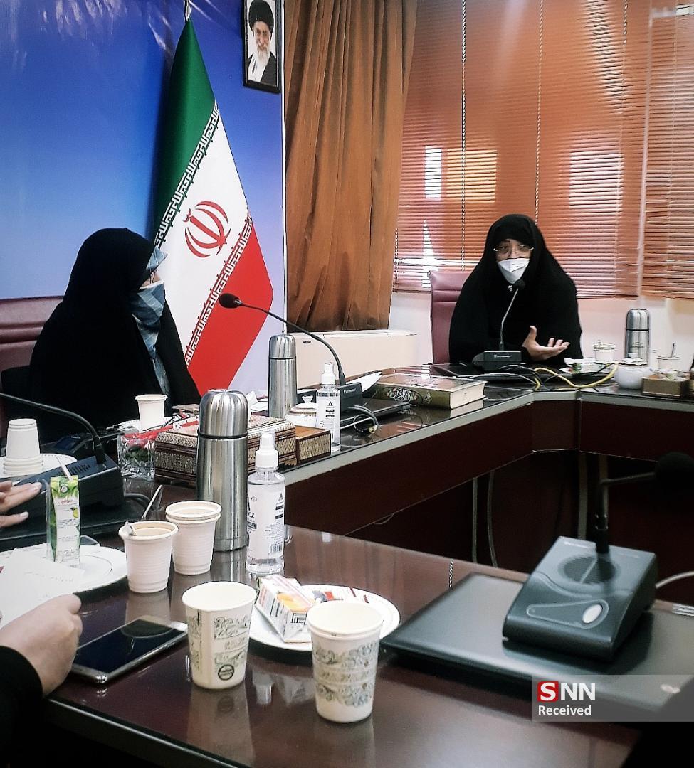 نشست معاون زنان ریاست جمهوری با اصولگران فعال در حوزه زنان و خانواده