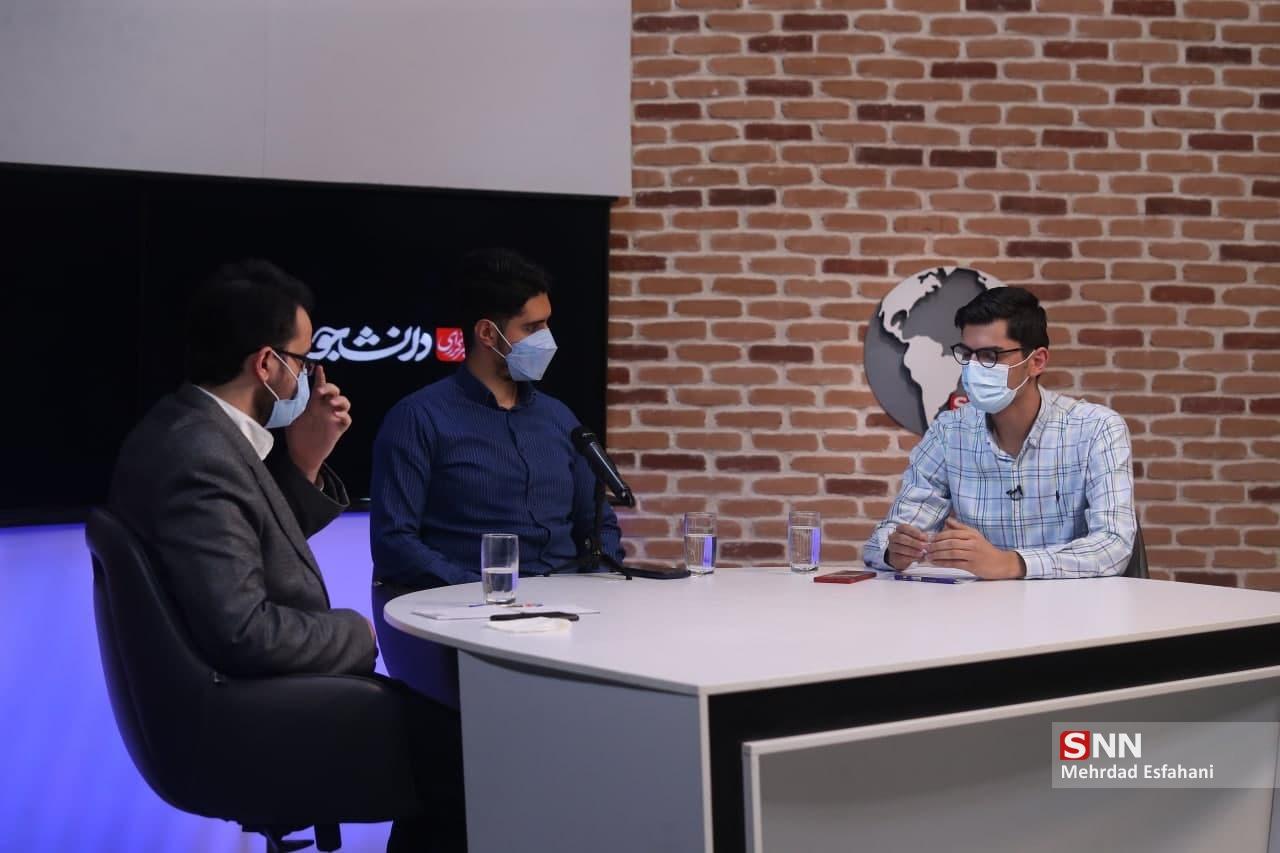 گفتگوی ویژه خبرگزاری دانشجو با فعالین دانشجویی / عضویت ایران در سازمان همکاریهای شانگهای روی میز نقد و بررسی