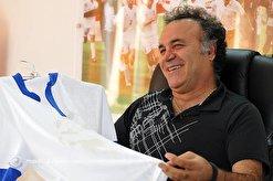 گفتگو با مجید ساعدیفر مالک برند ایرانی مجید + فیلم
