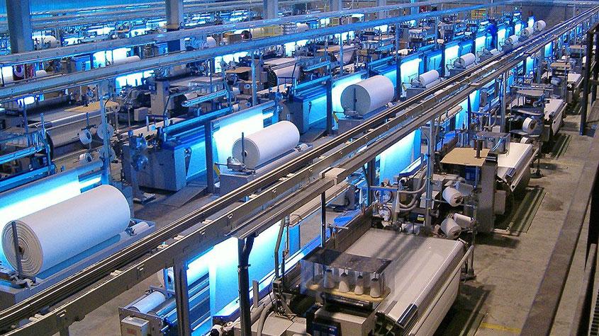 نقشآفرینی 1399 شرکت دانشبنیان به فعالیتهای حوزه ماشینآلات رونق داد
