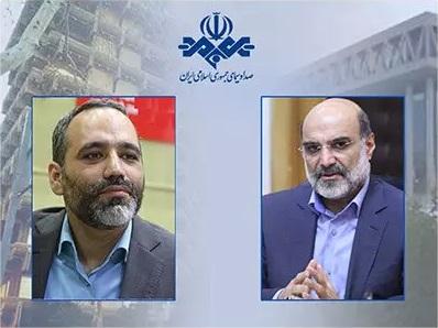 محمدمهدی رحمتی با حکم علی عسکری سرپرست معاونت امور استانهای صداوسیما شد