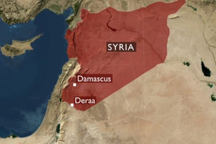 اندیشکده صهیونیستی: روسیه تسلیم خواست ایران در جنوب سوریه شد