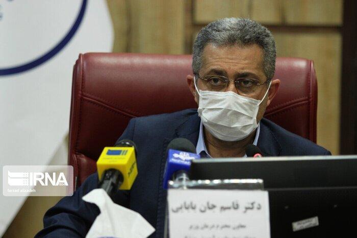 معاون وزیر بهداشت: از موج پنجم کرونا رد نشدهایم