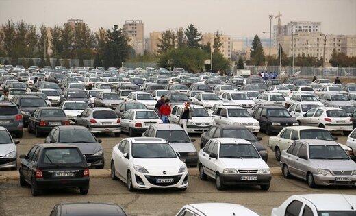 واکنش بازار خودرو به احتمال آزادسازی واردات / کاهش 10 درصدی قیمتها