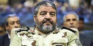 سردار جلالی: اقتدار امروز ایران از چشمه دفاع مقدس جوشید