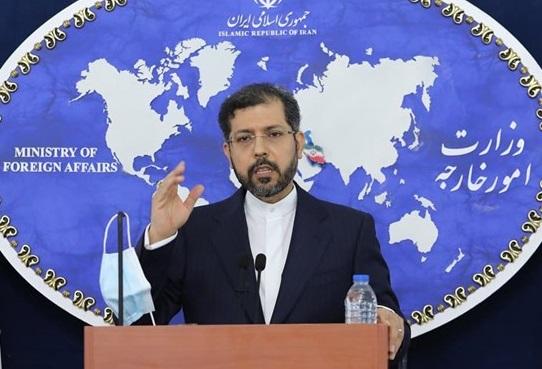 واکنش وزارت امور خارجه به برخورد مرزبانی گرجستان با هموطنان ایرانی / خظیبزاده: موضوع به صورت جدی در دست پیگیری است
