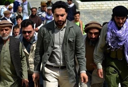 فرار «احمد مسعود» و «امرالله صالح» به تاجیکستان؟!
