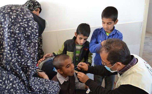 اعزام 6 گروه پزشکی به مناطق محروم خراسان شمالی