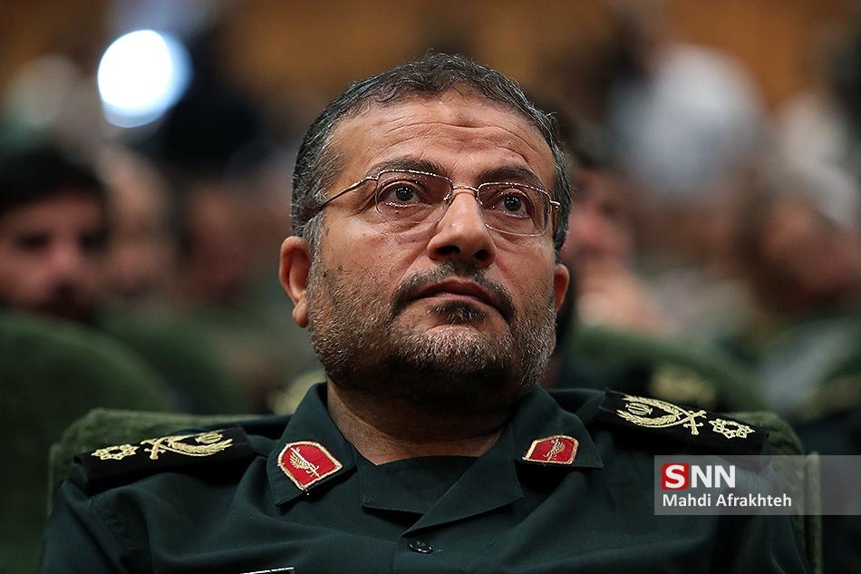 رئیس سازمان بسیجج مستضعفین انتصاب رئیس جدید صداوسیما را تبریک گفت