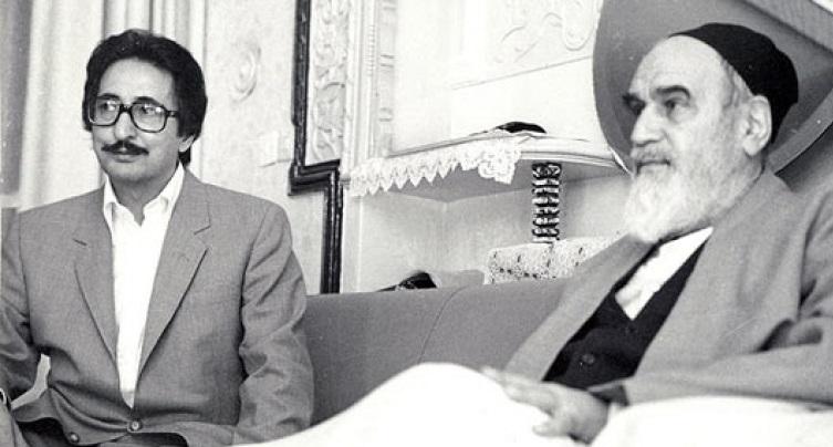 ظهور تا افول اولین رئیس جمهور ایران