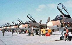 روایت حمله 158 فروند هواپیمای نیروی هوایی به پایگاههای عراق!