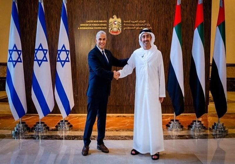 وزیر خارجه امارات: برای سفر به اسرائیل برنامهریزی میکنم