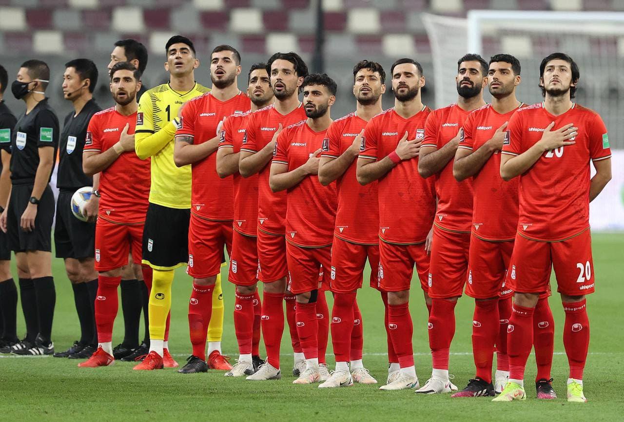 رنکینگ تیم های ملی فوتبال | ایران 22 جهان و اول آسیا باقی ماند
