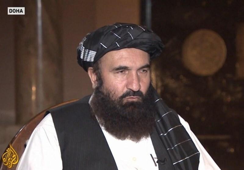 طالبان: مردم از دموکراسی آمریکا در افغانستان راضی نبودند