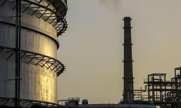 انبارهای نفت آمریکا در وضعیت بحرانی