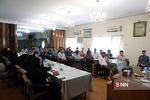 نشست-مسئولان-نشریات-دانشجویی-با-مدیر-مسئول-موسسه-کیهان