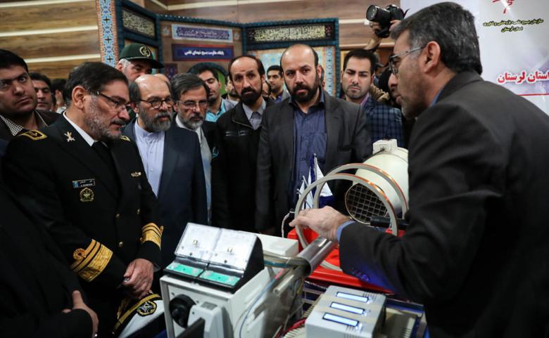 دستاوردهای علمی بسیج در حوزههای دفاعی، زیستمحیطی و فناوریهای پیشرفته با وجود تحریمها به رشد کمی و کیفی شرکتهای دانشبنیان ایرانی منجر شده است